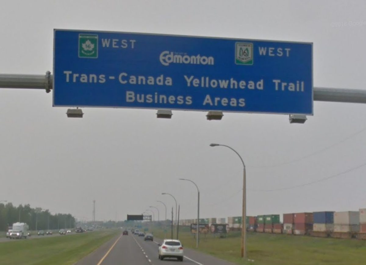 Yellowhead Highway pt. 4 – Trail to the Future of Edmonton